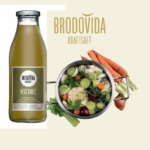 Kraftbrühe – Vegetable 250ml