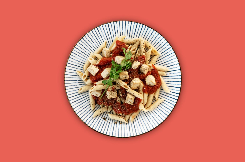 Gericht-Box: Vegetarisch-13341
