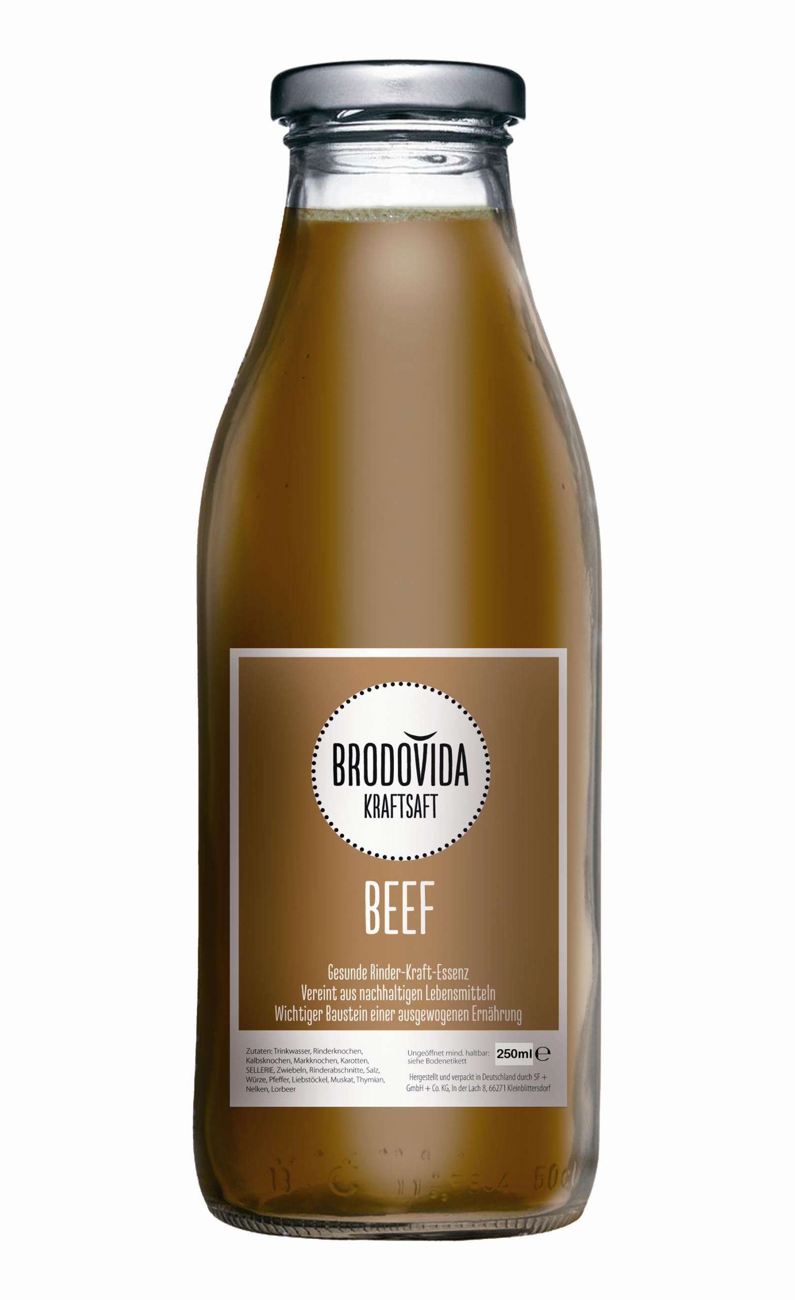 Kraftbrühe – Beef 250ml-13373