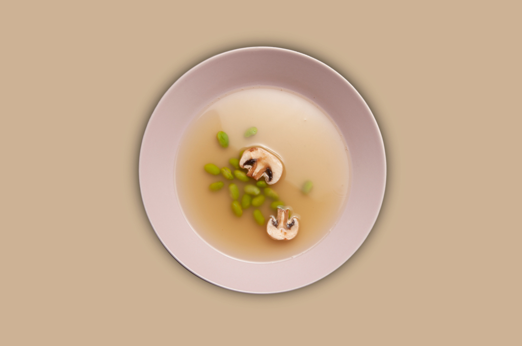 Veggie Soup Asia