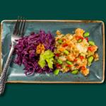 Gericht-Box: Vegan