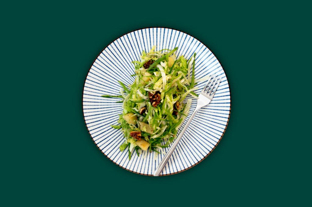 Gericht-Box: Vegetarisch